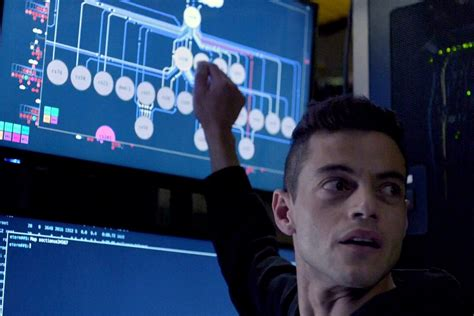 time cybersecurity hacking the web and you books with mr robot silicon valley and halt and catch