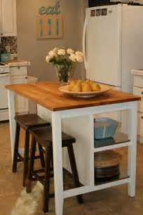 mini kitchen island great ideas diy inspiration 4 shelves
