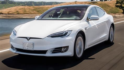 2019 Tesla Model S by Exclusive 2019 Tesla Model S Review From Sf To La On One