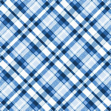 blue kilt pattern graphic design blue plaid and prints