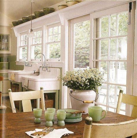 The Shelf Windows by Window Shelf Hill House