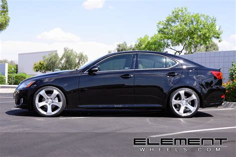 lexus is 250 custom wheels lexus is 250 wheels gallery moibibiki 5