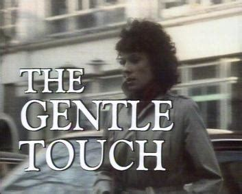 The Gentle Touch - Wikipedia K 11 Film
