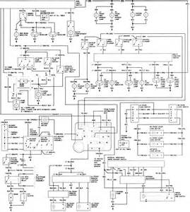 wiring for 1984 bronco wiring free engine image for user manual