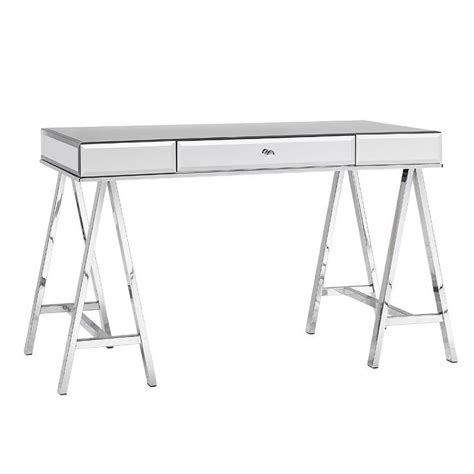 sawhorse desk with drawers sawhorse desk pottery barn