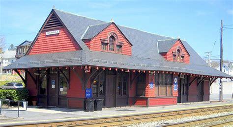 brunswick railroad station 100 south maple