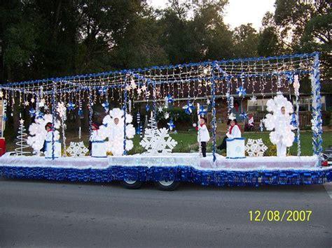 christmas light parade ideas snowflake christmas parade float parade floats