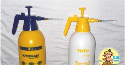 Yoto Sprayer 1 Liter tips praktis bagi anda semprotan kyokan yoto 2 liter