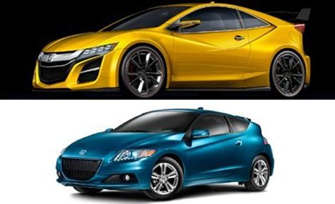 2018 honda cr z release date price specs engine