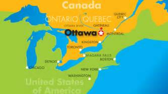 where is ottawa canada located on a map from elsewhere canada s muslim murder epidemic