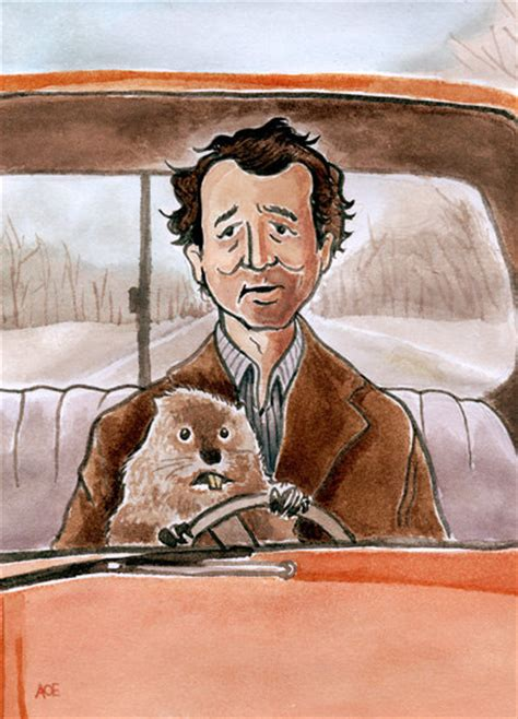 groundhog day phil connors bill murray as phil connors in groundhog day