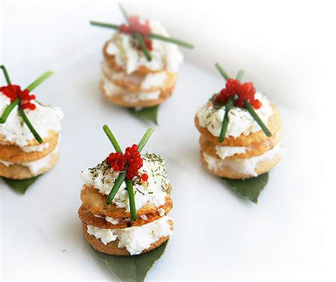 beautiful appetizers partytipz entertaining with style and ease