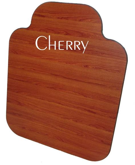Laminated Mat by 100001 Premium Laminated Chair Mats