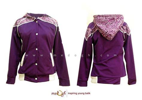 desain jaket couple keren jaket batik mega mendung jm 0710 desain jaket jumper