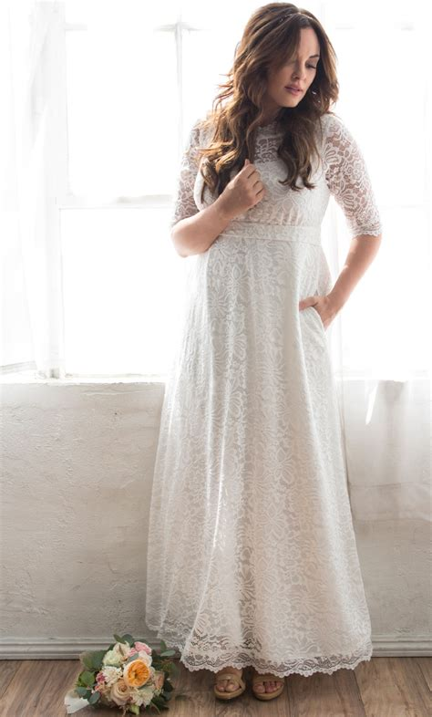 Wedding Gowns Size by Plus Size Wedding Gowns Sweet Serenity Lace Gown