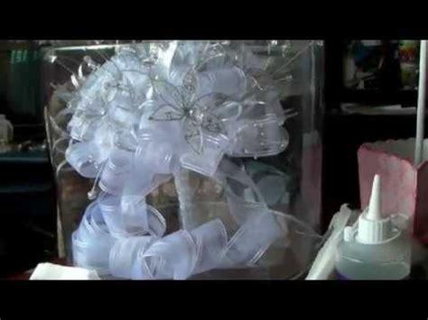 como hacer mo241os de como hacer un ramo de novia sencillo