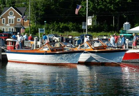 meredith nh boat show reporting live ish from meredith nh captain grumpy