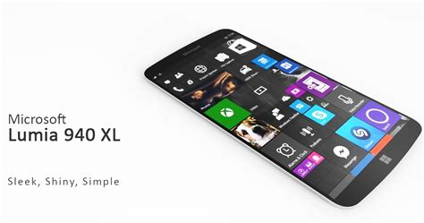 Microsoft Lumia 940 Xl microsoft lumia 940 xl appears in a benchmark specs