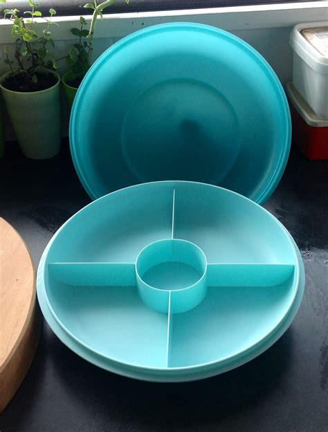 Tupperware Chip N Dip Activity op shop finds what s your favourite retro tupperware colour this rocks