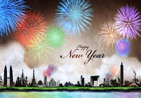 happy new year screensavers free 28 images free new