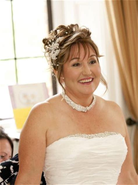 wedding hairstyles mature bride | best wedding hairs