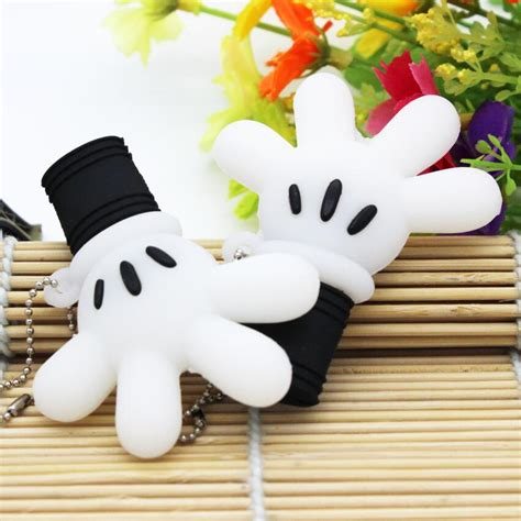 Flashdisk Handgloves Mickey 4gb Buy Wholesale Mickey Mouse Gloves From China Mickey