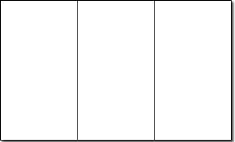 Blank Tri Fold Brochure Template Word Free Blank Tri Fold Brochure Templates For Microsoft Word Blank Brochure Templates Free Word