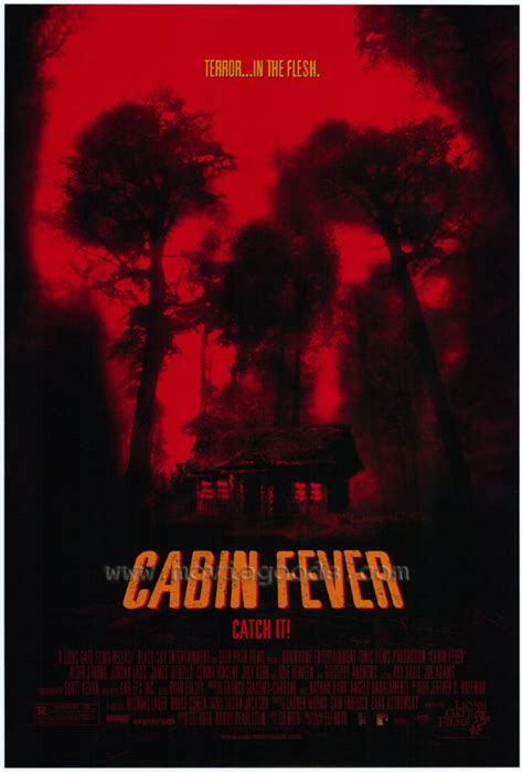 What Does Cabin Fever cabin fever