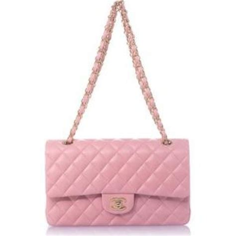 Channel Pink pink chanel handbags and purses