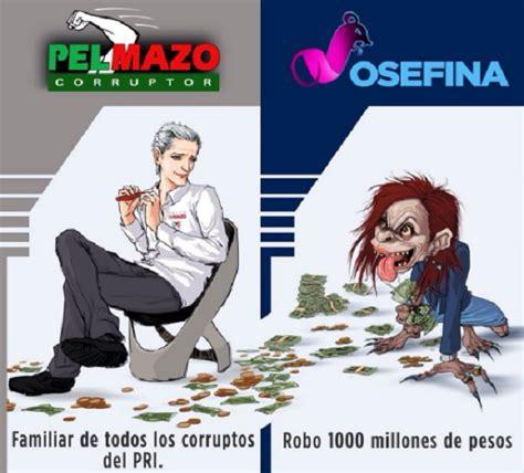 Memes De Mexico - segundo debate estado de mexico