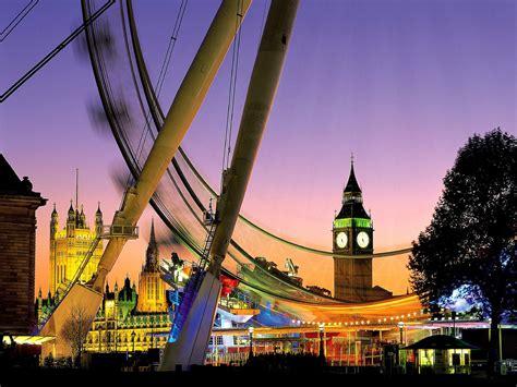 christmas wallpapers england world visits christmas season london eye wallpaper