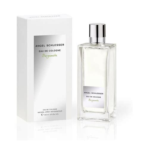 el perfume de bergamota eau de cologne bergamota angel schlesser perfume una nuevo fragancia para 2016