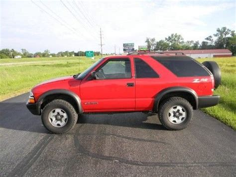 car maintenance manuals 2000 chevrolet blazer head up display chevrolet blazer for sale page 44 of 55 find or sell used cars trucks and suvs in usa