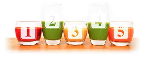 Stimulants During Juicing Detox by Make Your Juice Detox A Success Ness