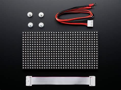 Sale Modul Led Display P10 32 X 16 Pixel Merah Indoor kaufen gro 223 handel 32x32 rgb led matrix aus china 32x32 rgb led matrix gro 223 h 228 ndler
