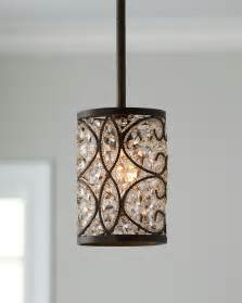 Mini Kitchen Pendant Lights And Stylish Lights From Horchow Interior Design Ideas And Architecture Designs