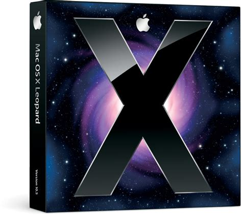 Apple Mac Os X apple mac os x leopard 10 5 iso free