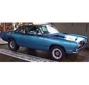1969 Plymouth Barracuda Sox &amp Martin Ball Stud HEMI  YouTube