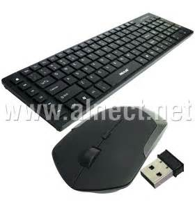 Special Rexus Warfaction Vr2 Keyboard Mouse Gaming Wireless Combo Rx jual keyboard mouse wireless combo genius kb 8000x