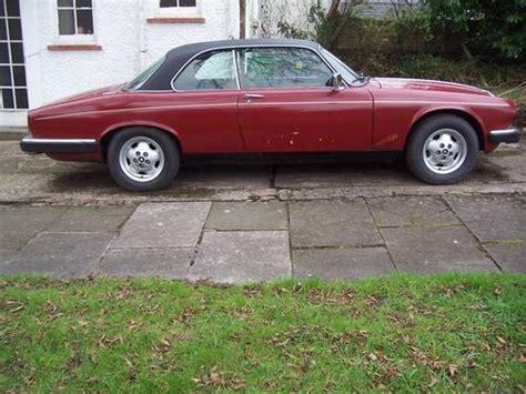 jaguar xjc v12 for sale jaguar xjc v12 sold 1977 on car and classic uk c847033