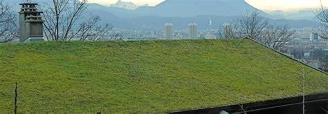 quanto costa la ghiaia il tetto verde un ottima idea edilnet