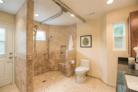 bathroom addition ideas irvine special needs bathroom addition traditional
