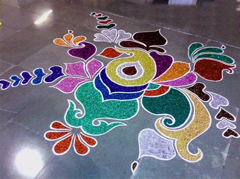Home Decorators Collections by 30 Amazing Amp Simple Rangoli Designs Amp Patterns