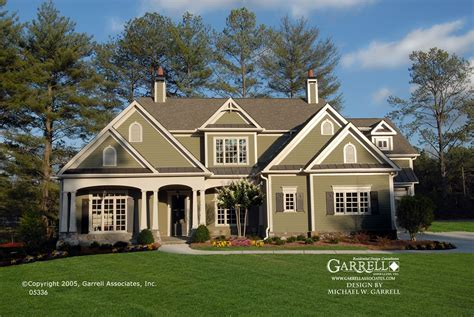 style home plans craftsman style home plans