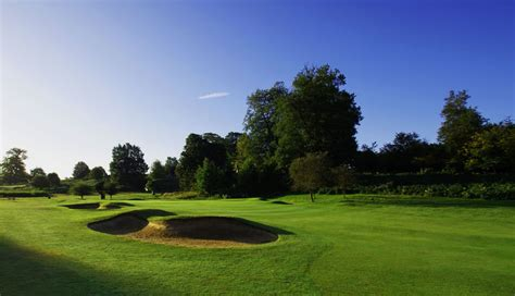 bringing kents historic golf course back to its former sevenoaks town golf club all square