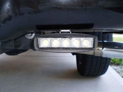Led Backup Light Bar Reverse Led Light Bar Page 2 Ford F150 Forum