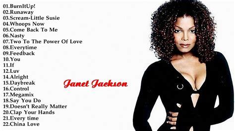best janet jackson songs janet jackson greatest hits best janet jackson songs