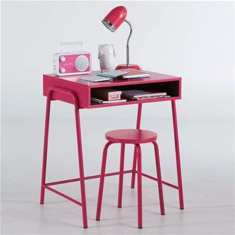 la redoute bureaux la redoute bureau asper ou blanc 60cm 100 84e