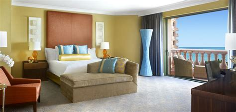 One Bedroom Terrace Suite Atlantis Worlds Ultimate Travels Atlantis Royal Towers Bahamas
