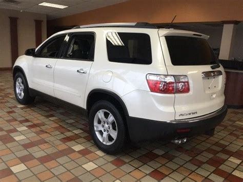 service manual automotive air conditioning repair 2012 gmc acadia electronic toll collection